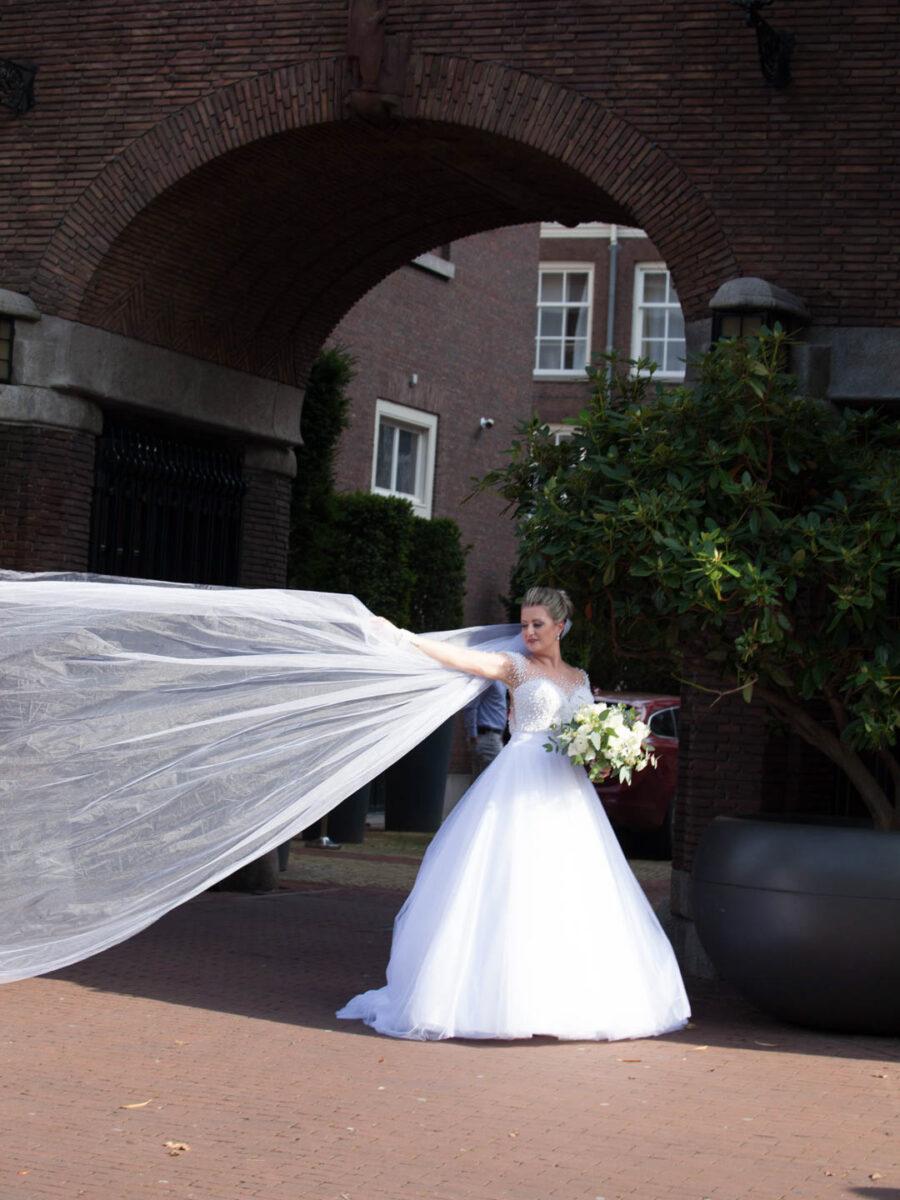 Bride Danielle