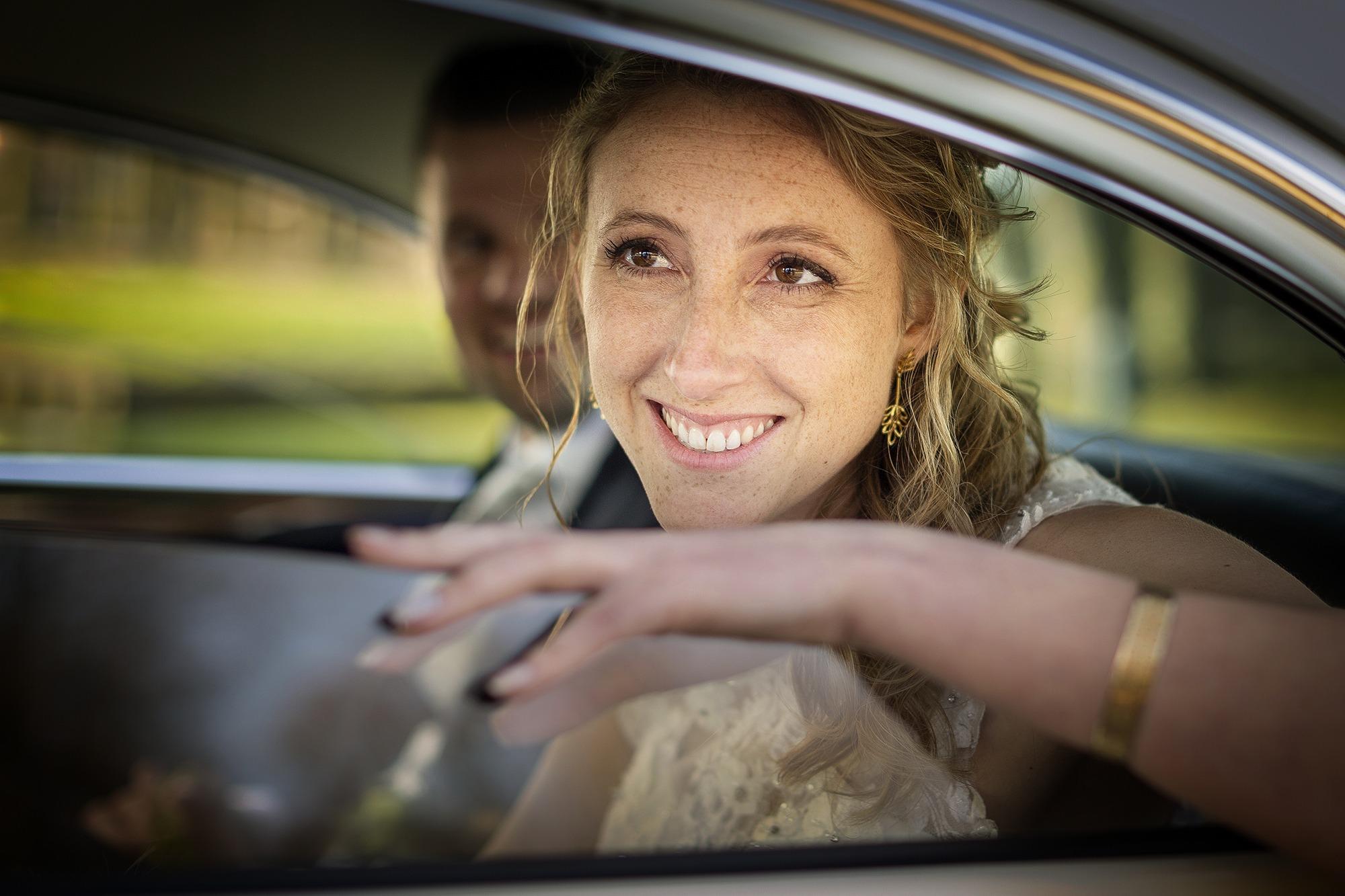 Bride Kim