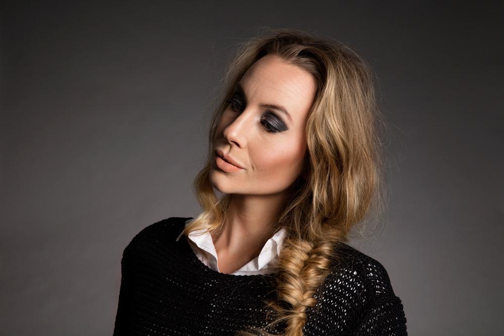 Portfolio Superlooks Cosmetics (makeup and hair)