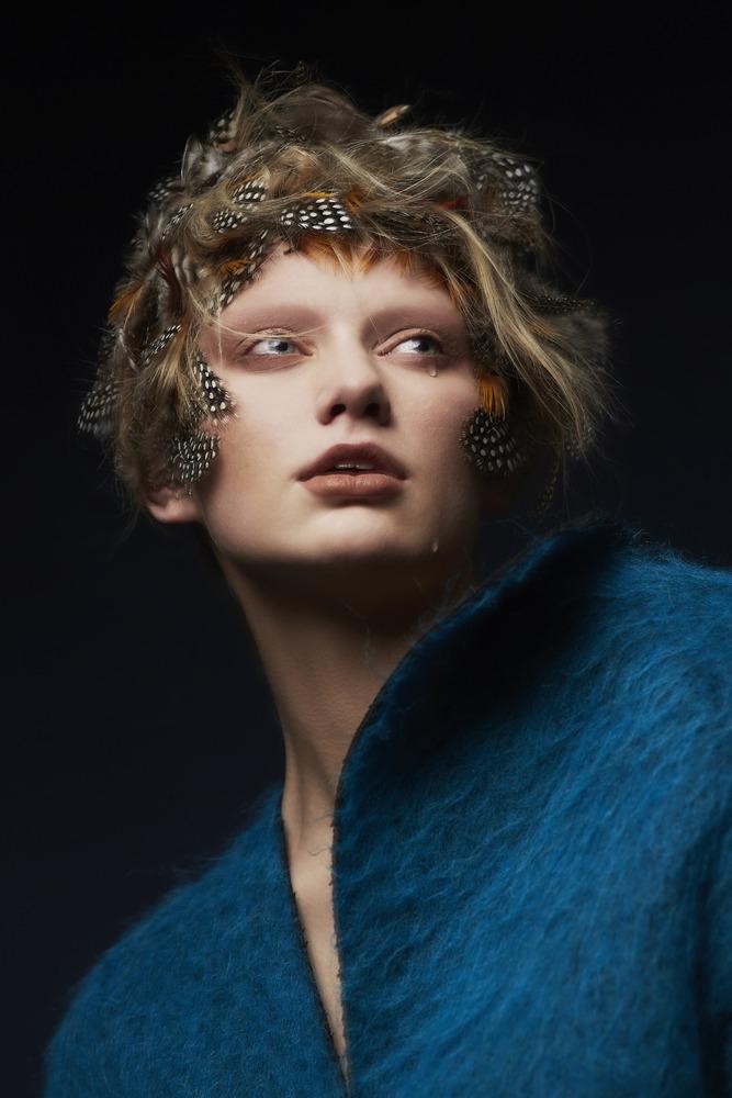 Coiffure Award 2019 (makeup)