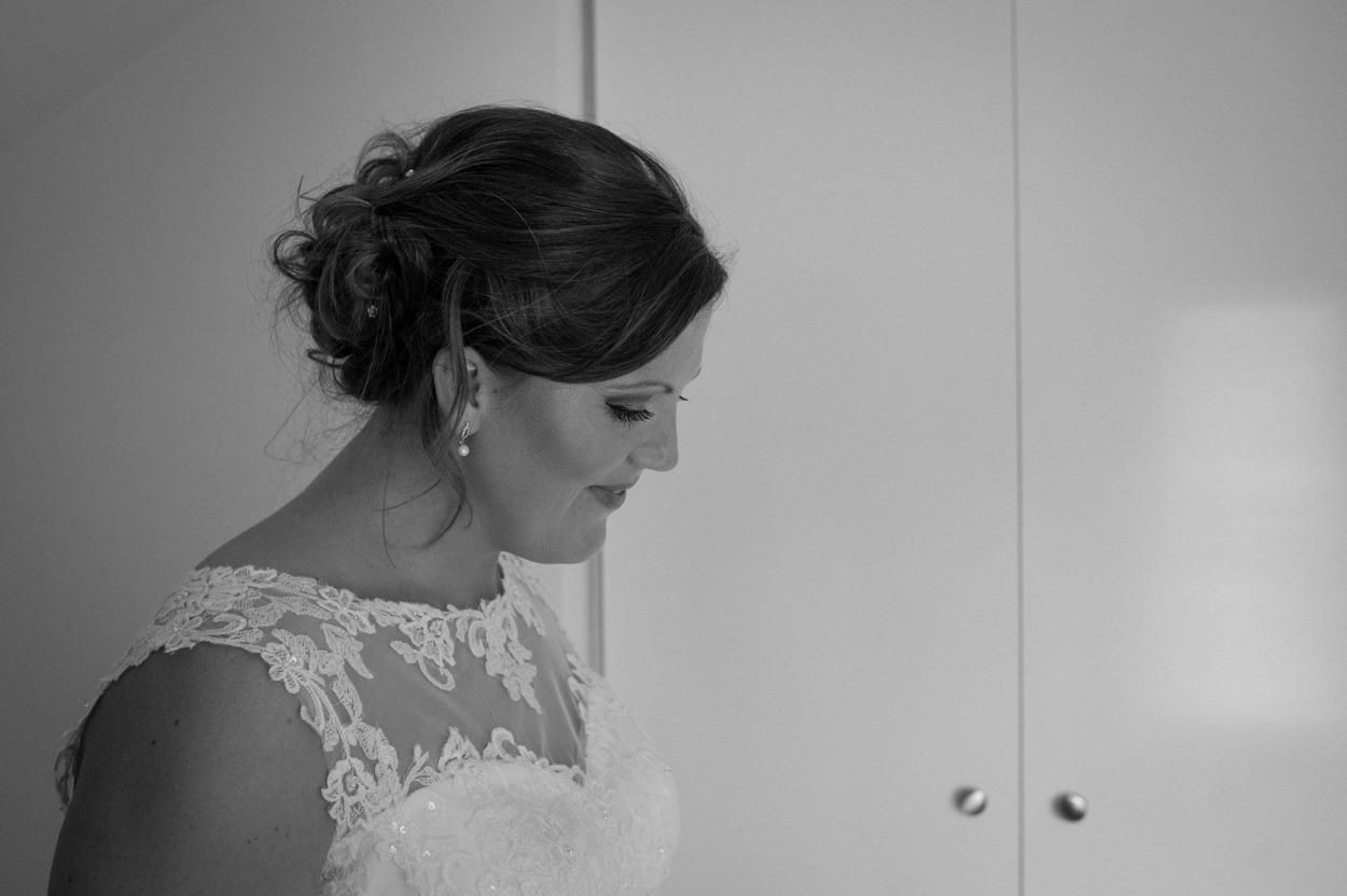 Bride Samantha