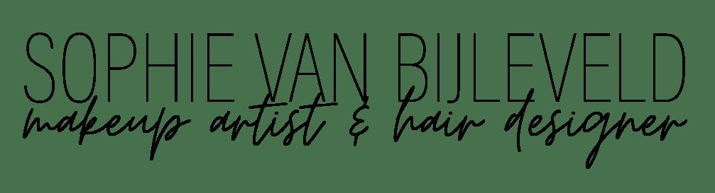 sophievanbijleveld_logo bw