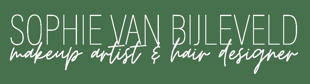 sophievanbijleveld_logo wb